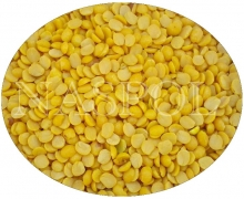 Split Yellow Pigeon Peas ( Tuar Dal )